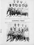CHHS 1946 ATHLETICS
