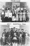 CHHS 1947 ATHLETICS