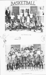 CHHS 1949 ATHLETICS