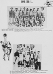 CHHS 1951 ATHLETICS