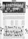 CHHS 1952 ATHLETICS