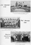 CHHS 1953 ATHLETICS